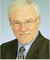 Photo of Dr. Gary Fulcher