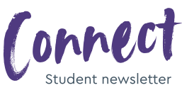 Connect, student newsletter