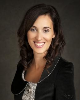Dr. Ashlee Cunsolo