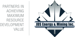 JDS Energy and Mining Incorporated logo
