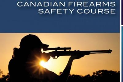 Firearms safety image